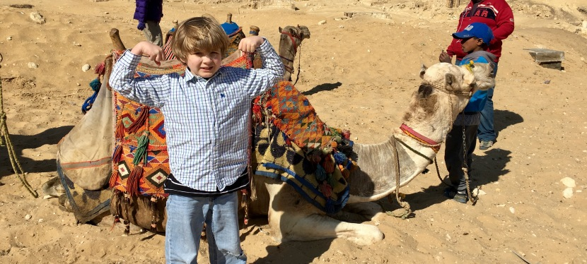 Expat Living withAutism